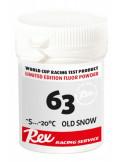Rex | 63 Pulver |