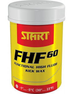 Start | FHF60 Flour Kick |