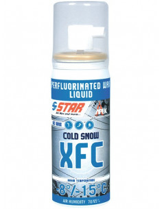 Star | XFC perflourinated wax |