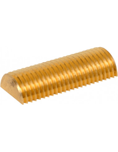 Swix | Struktur stål rak 2mm |