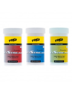 Toko | JetStream Powder 2.0 |