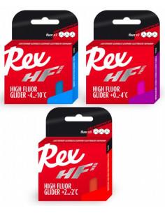 Rex | Paraffin HF-Serien |