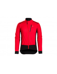Bontrager | Jacka Velocis S1 Softshell Red |