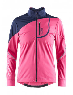 Craft | Pace Jacket M Rosa |