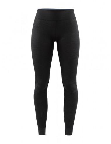 Craft | Fuseknit Comfort Pants W Svart |