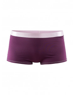 Craft | Greatness Waistband Boxer Dam Lila |