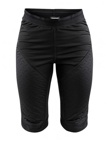 Craft | Fusion Shorts Women, Svart |