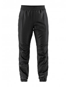 Craft | Ease Winter Pants Dam Svart |