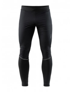 Craft | Pace Train Tights Svart |