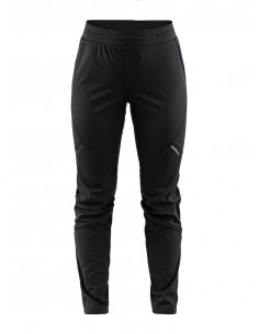 Craft | Glide Pants Women Svart |