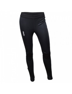 Swix | Motion Windblock Tights Dam Svart |