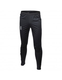 Swix | Motion Windblock Tights Svart |