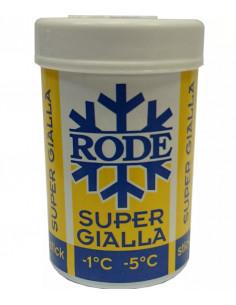 Rode | Super Gialla Gul Burk |