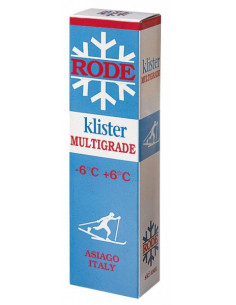 Rode | Multigrade Klister |