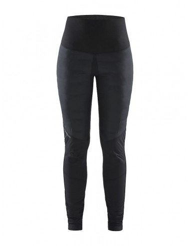 Craft | Pursuit Thermal Tights W, Svart |