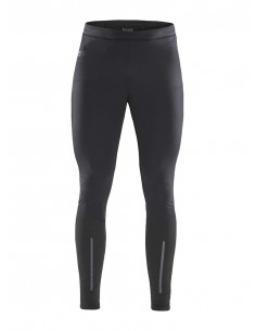 Craft | Pursuit Train Tights, Svart |