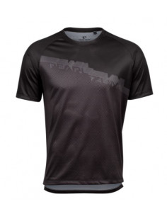 Pearl Izumi Summit Top, Black/Phantom Diverge