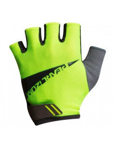 Pearl Izumi Select Glove Screaming Yellow