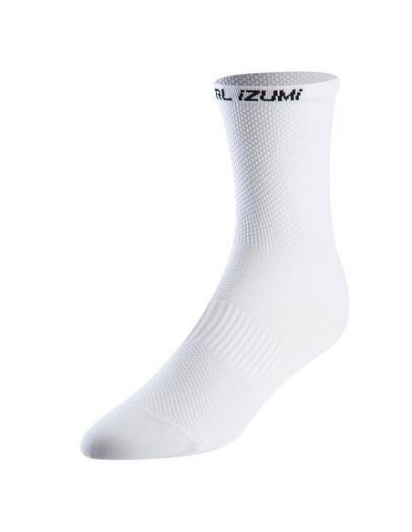 Pearl Izumi W Elite Socks, Vit