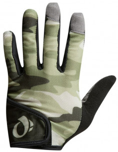Pearl Izumi | Jr Mtb Glove Green Camo |