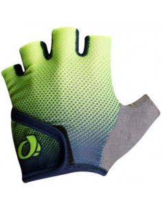 Pearl Izumi | Kids Select Glove Navy/Yellow |
