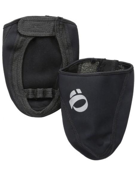 Pearl Izumi Elite Thermal Toe-Cover Svart