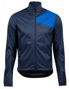 Pearl Izumi Zephrr Barr Jacket, Navy Lapis