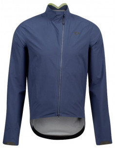 Pearl Izumi Torrent WXB Jacket, Dark Denim