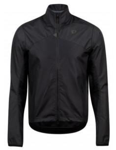 Pearl Izumi Bioviz Barr Jacket, Black/Reflective Triad