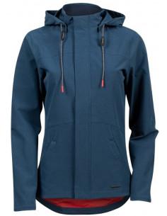 Pearl Izumi Rove Barr W Jacket, Dark Denim