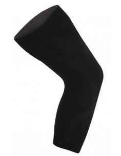 Sportful | 2nd Skin Knee Warmers Svart |