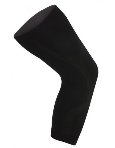 Sportful | 2nd Skin Knee Warmers Svart |
