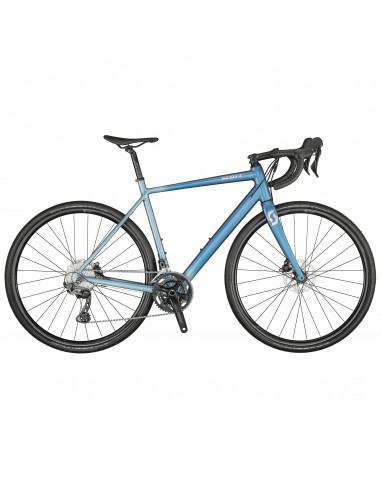 Scott 2021 Speedster Gravel 20