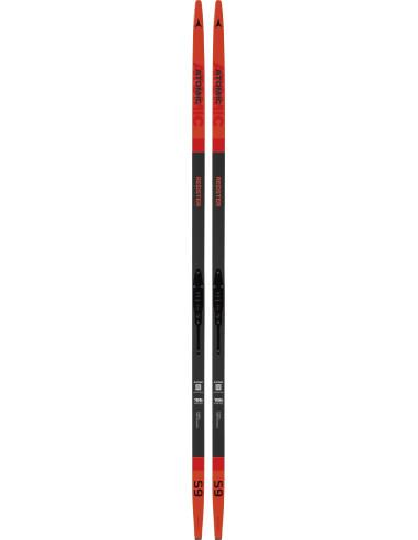 Atomic Redster S9 Carbon